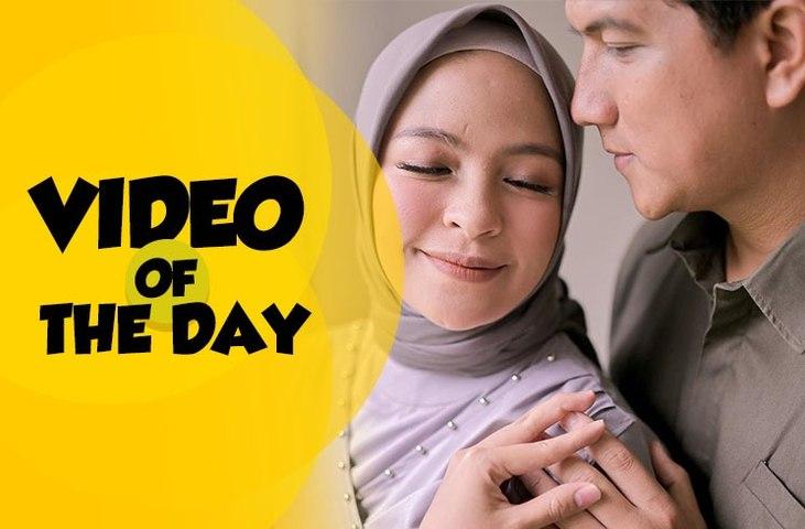 Video of the Day: Tantri Kotak Lahirkan Anak Kedua, Tiwi eks T2 Sah Menikah dengan Arsyad A Rahman
