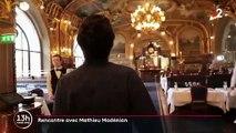 Culture : rencontre avec Mathieu Madénian