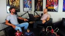 Robert Pattinson's Batman, The French Dispatch & Aladdin 2 - The Weekly Show