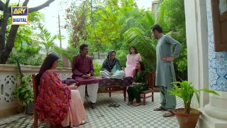 Jhooti Episode 4 _ Presented by Ariel _ 22nd Feb 2020 _ ARY Digital Drama