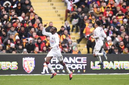 Domino's Ligue 2 : Caen a climatisé Bollaert !
