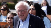 Sanders Predicted Winner In Nevada