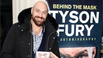 Tyson Fury's Promoter Says Fight Against Anthony Joshua Shouldn't Be In Saudi Arabia