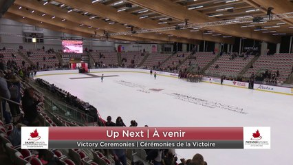 #Synchro20: Victory Ceremonies Feb. 22 fev