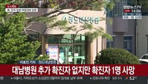 '확인하기가 겁난다'…대구·경북 확진자 폭증
