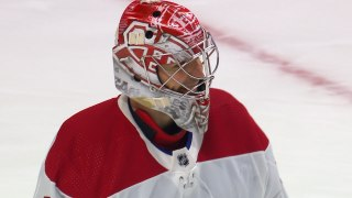 Carey Price stands tall for Habs with 30-save shutout