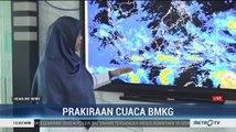 BMKG Prediksi Potensi Hujan Lebat Masih Terjadi Hingga Maret