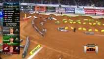 450SX Main Event 3 AMA Supercross Arlington 2020