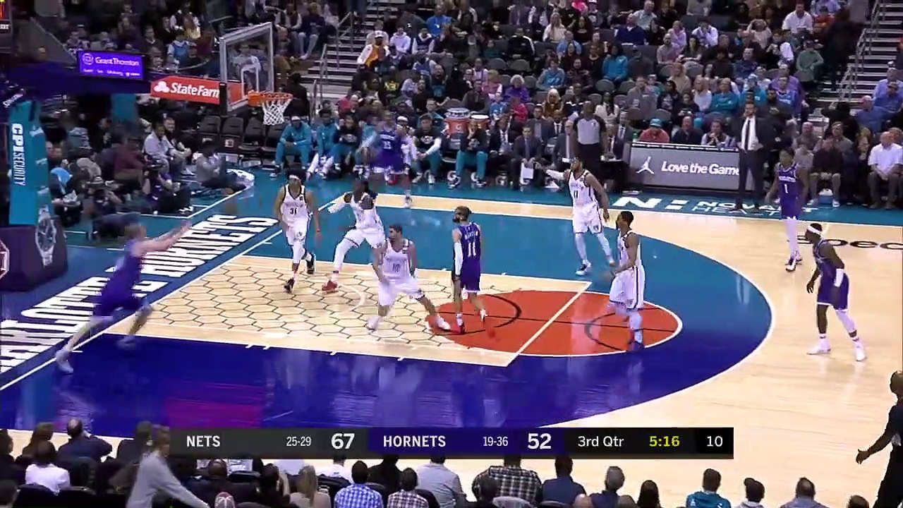 NBA'de Gecenin En Güzel 10 Oyunu | 22.02.2020