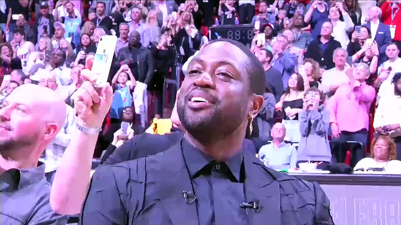 Cleveland Cavaliers 105 - 124 Miami Heat