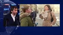 """Pour Cédric Villani, le programme d'Agnès Buzyn """"parle de toute évidence à la droite"""""""