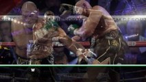 Fury open to another Wilder rematch