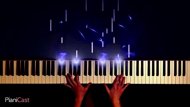 River flows in you – 이루마(Yiruma)  피아노 커버