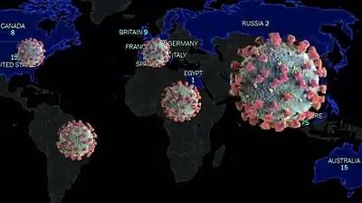 coronavirus update coronavirus press conference