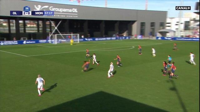 D1 Arkema - But magnifique de N.Paris, Lyon mène 3-0 !