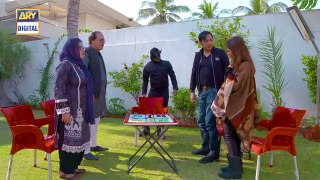Bulbulay Season 2 _ Episode 41 _ 23rd Feb 2020 _ ARY Digital Drama