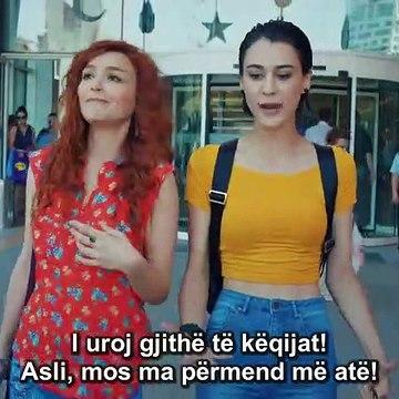 Ask Laftan Anlamaz - Episodi 16 (Me titra shqip)