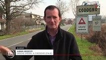 Covid-19 en Italie : une quarantaine difficilement mise en place