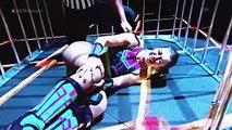 Tegan Nox vs. Dakota Kai - Street Fight  - NxT Takeover Portland 2020