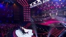 7 Year Old Comedian ROASTS Judges! America's Got Talent- The Champions 2020 - Got Talent Global