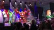 Carnaval de Granville : le concours de déguisement à l'applaudimètre