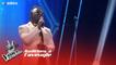 Francis Charmeur - Igole| Les Auditions à l'aveugle | The Voice Afrique Francophone| Saison 3