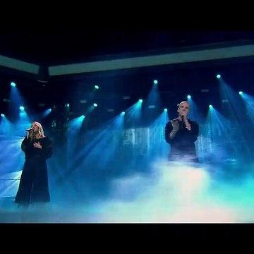 Ellen Benediktson & Simon Peyron - Surface (Microphone Isolated) Melodifestivalen 2020