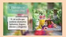Alexandra Esther Esis Rangel y 5 grandes tips de decoración de bodas