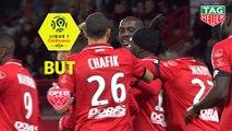 But Mama BALDE (56ème) / Dijon FCO - AS Monaco - (1-1) - (DFCO-ASM) / 2019-20