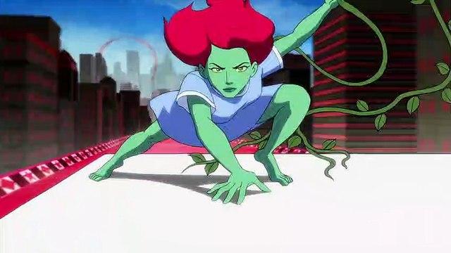 Harley Quinn (DC Universe) Stream Entire Season Now Promo (2020)