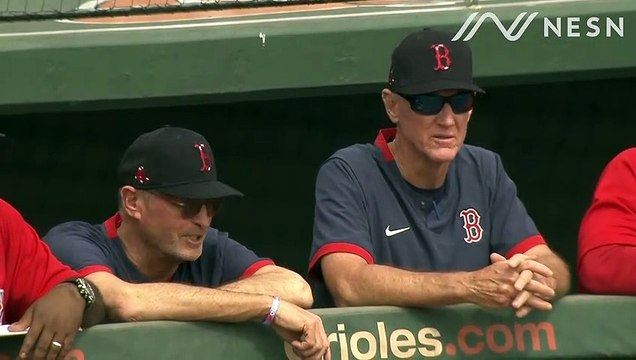 Ron Roenicke and Jerry Narron Coaching
