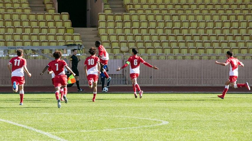 Gambardella - Le résumé du 8e : AS Monaco 2-0 FC Sochaux