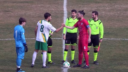 Colorno - Castelvetro 3-0, highlights e interviste