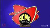 Blah Blah Blah Productions/ACME Productions/ABC Studios (2012)