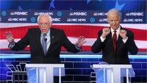 Sanders' Nevada Win Leaves Biden Campaign Hopeful