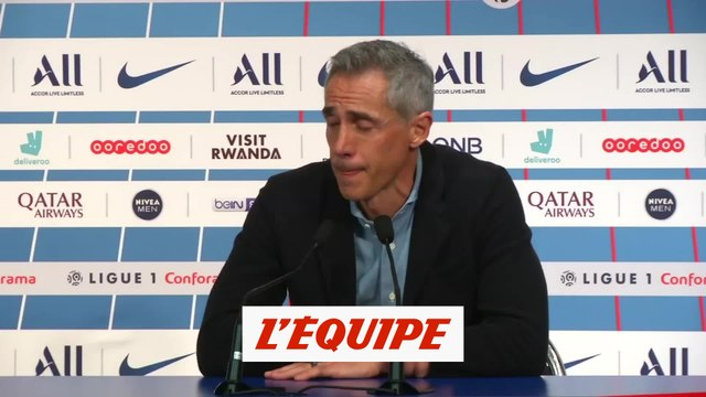 Sousa «On a été très bons» - Foot - L1 - FCGB
