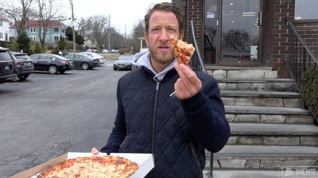 Barstool Pizza Review - Hope Pizza Restaurant (Stamford, CT)