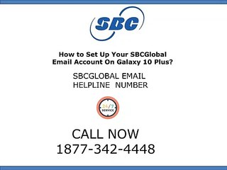 SBCGlobal Email Helpline Number 1877-342-4448 | Quick Support