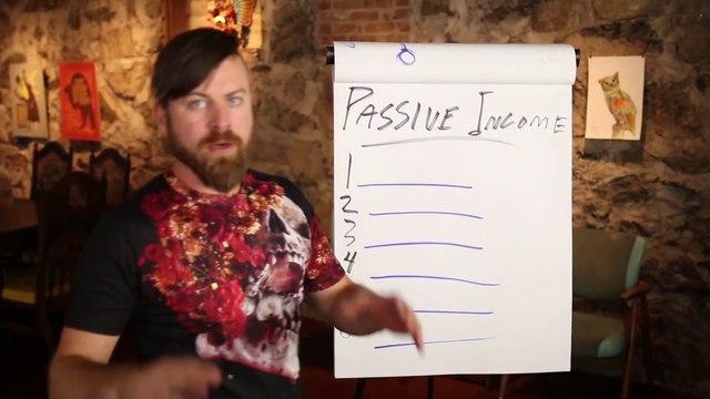 How To Make TRUE PASSIVE Income - $400 Per Day