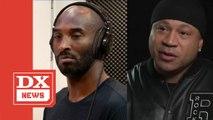 LL Cool J Recalls Persuading Kobe Bryant Not To Release His 'Gangsta Rap Album'