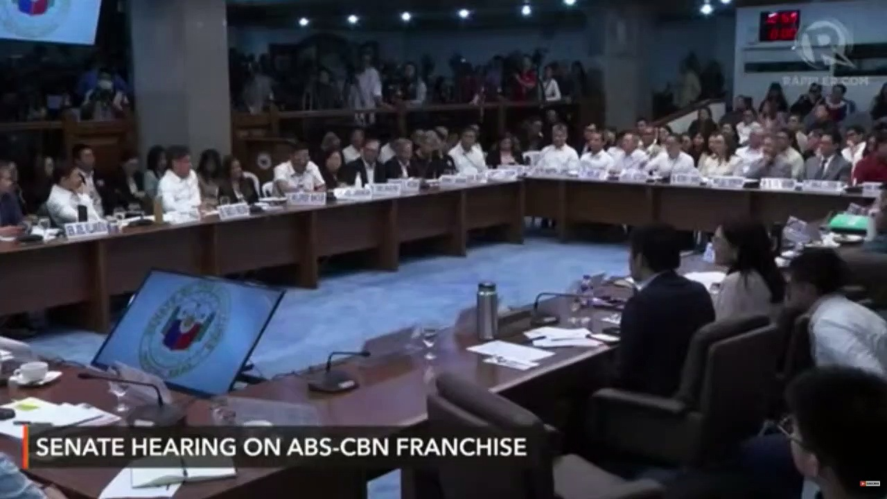 Joel Lamangan on ABS-CBN franchise threat: Who will tell the story of the Filipino?