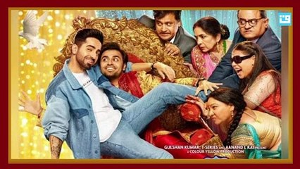 Movie Review 'Shubh Mangal Zyada Saavdhan' by Pragati Saxena