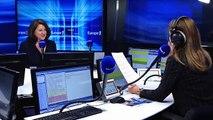 """Agnès Buzyn : """"Je veux accompagner toutes les personnes isolées qui vieillissent à Paris"""""""