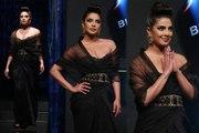 Priyanka Chopra H0TTEST  Ramp WALK On Blenders Pride Fashion Tour Finale