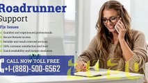 +1-(888)-500-6562 Roadrunner Customer Service Number |  Roadrunner Technical Support Number
