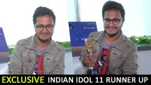 Indian Idol 11 Runner Up Rohit Raut's EXCLUSIVE Interview