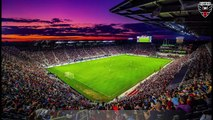 2020 MLS Stadiums - Eastern Conference