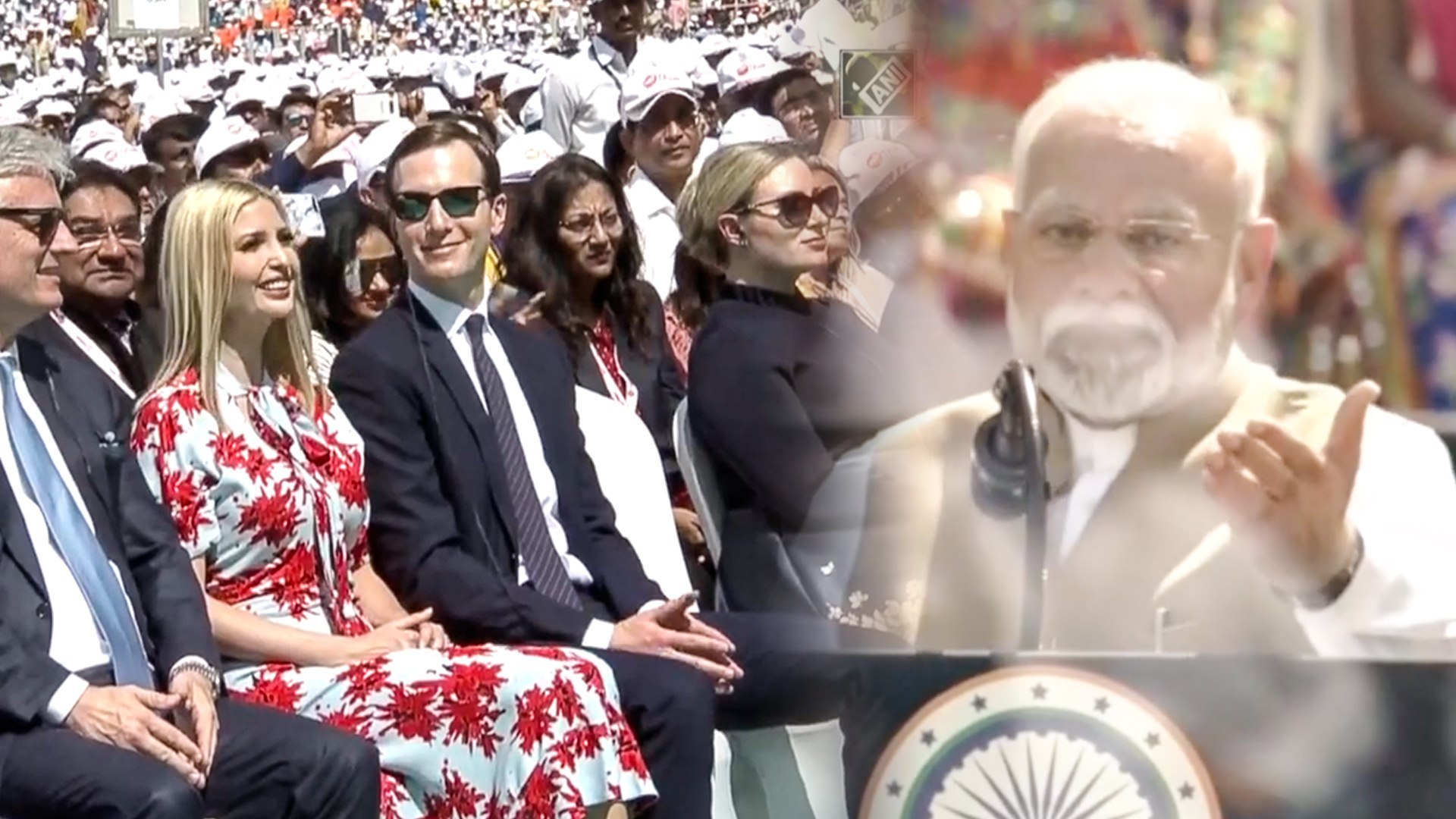 Narendra Modi happy to invite Trump daughter Ivanka Trump | Donald Trump | Modi | Ivanka Trump