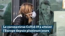 Coronavirus : les gestes pour éviter la contamination