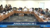 Pemilihan Wagub DKI akan Dilakukan Melalui Voting